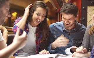 Conversation Courses Language Corner
